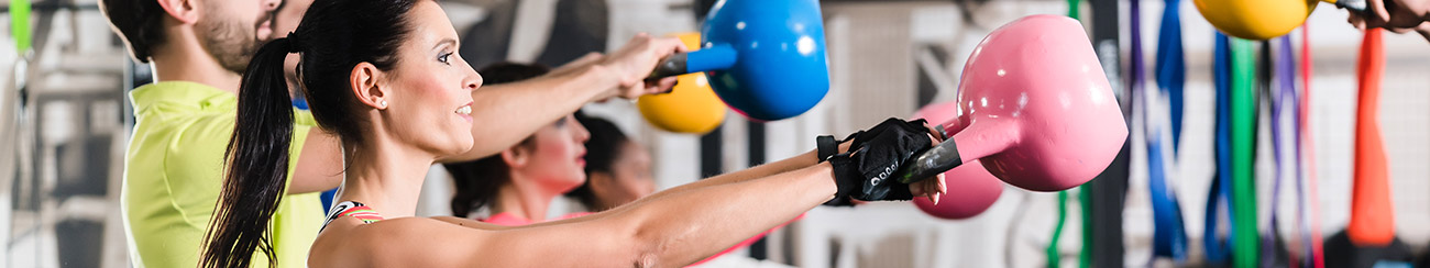 Health and Fitness Discounts for Charity Workers