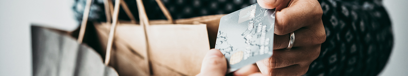Credit Cards Discounts for Charity Workers