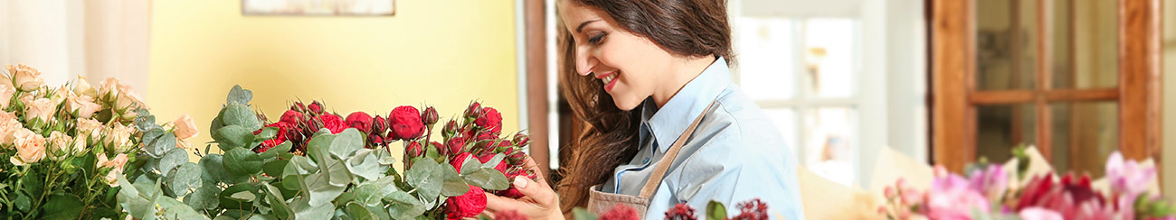 Gifts and Flowers Discounts for Charity Workers
